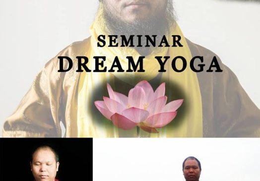 Seminar dream yoga