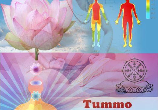 Seminar De Tummo Constanta (trezirea Focului Interior)